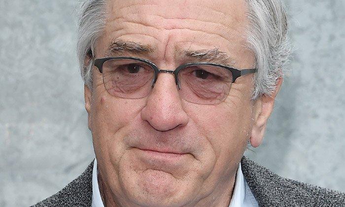 Foto: Robert De Niro / Hola.com