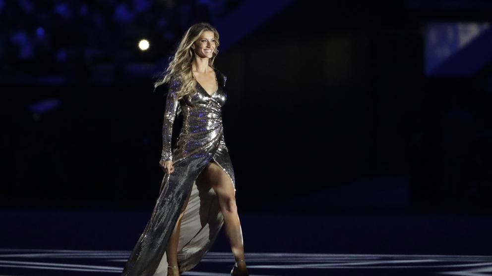 ¿Cuál es el secreto del éxito de las modelos brasileñas?