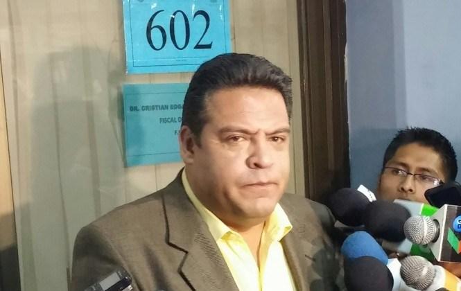 Revilla declara ante la Fiscalía y asegura que denunciante infringió normas municipales