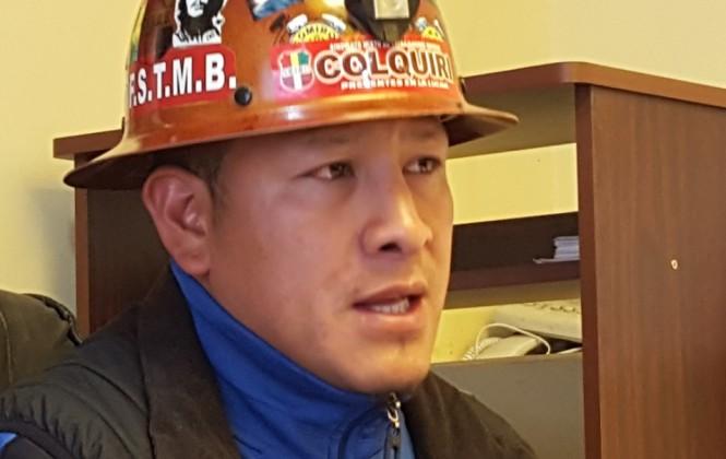 FSTMB denuncia que la Autoridad Minera revierte concesiones estatales a favor de los cooperativistas