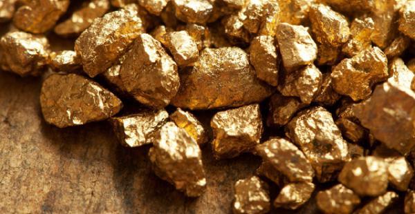 El joven comercializó el mineral a Dubai y Estados Unidos