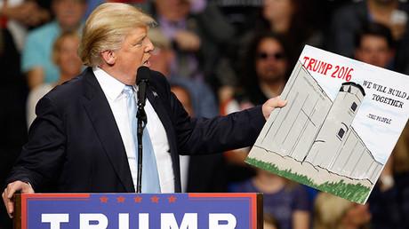 Resultado de imagen para ¿Por qué Donald Trump ha dado un giro de timón a su discurso sobre inmigración?