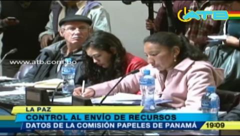 Bolivia no tiene normas que regulen la salida de capital del país