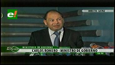 Tv estatal hace seguimiento a charlas del Vice en Argentina y margina conflicto minero