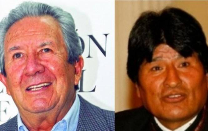Juez fija fecha para inicio de juicio contra Vacaflor, éste pide que se convoque a Filemón Escobar