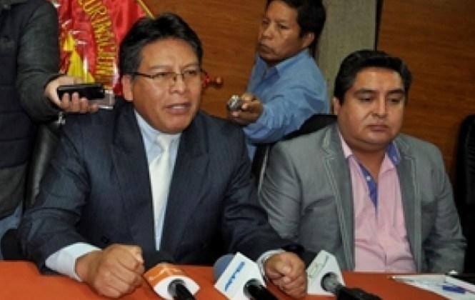 Tribunal Constitucional plantea crear salas constitucionales en los nueve departamentos