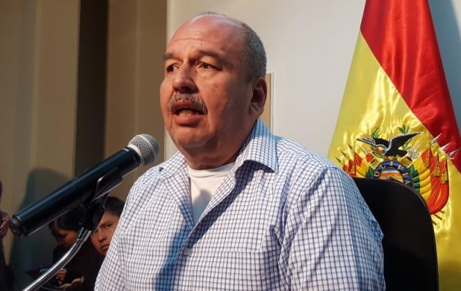 Murillo pide convocar al diputado Montaño por aseverar que hubo francotiradores entre los mineros