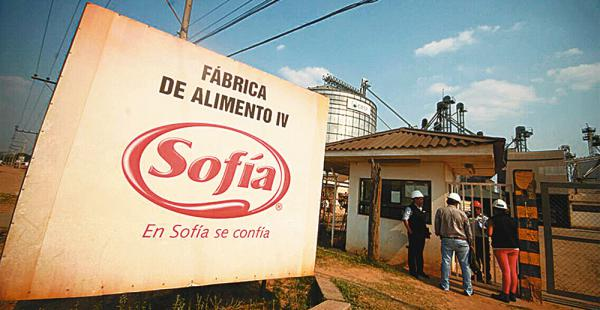 Funcionarios de la Dirección de Trabajo visitaron la empresa Sofía después del accidente