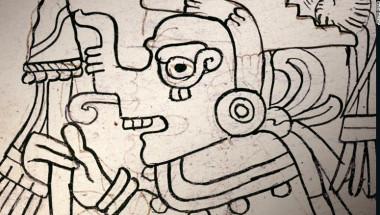 Las pruebas de carbono del papel indican que el manuscrito data del siglo XIII,