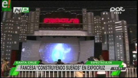 """Fancesa estará """"Construyendo Sueños"""" en la Expocruz 2016"""
