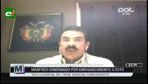Reyes Villa: El gobierno me quiere lejos
