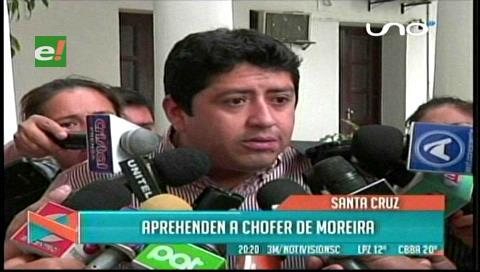 Ordenan aprehender a ex funcionario edil acusado de concusión