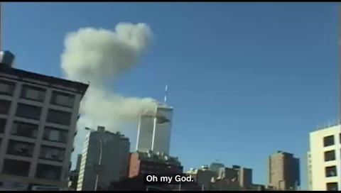Sobreviviendo el 11S: el día que nunca terminó