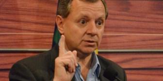 Presidente del Senado pidió al canciller chileno que no confunda amistad con que Bolivia baje la cabeza