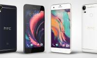 Nuevos HTC Desire 10 Pro y HTC Desire 10 Lifestyle