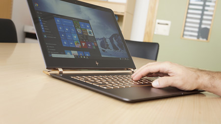 Hp Spectre Review 1