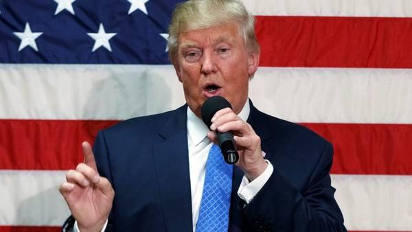 Un posible triunfo de Trump enfrenta a Estados Unidos con una posible crisis.