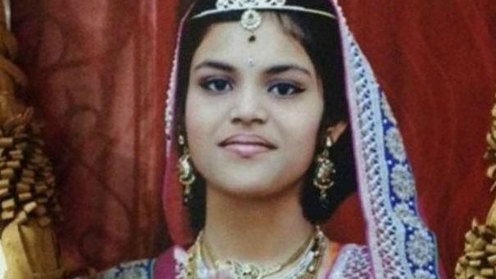 Aradhana Samdariya.