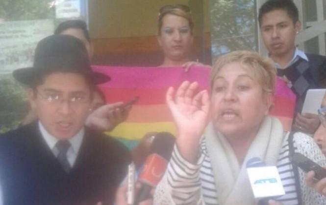 Recusarán a una magistrada del TCP por prejuzgar a los gay, lesbianas y transgénero