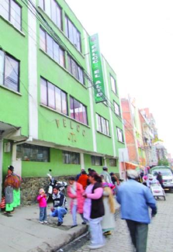 Hallan cuatro muertos en El Alto en menos de 72 horas