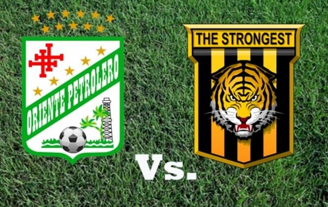Liga: The Strongest se impone 2-0 a Oriente Petrolero y no le pierde pisada al líder del campeonato