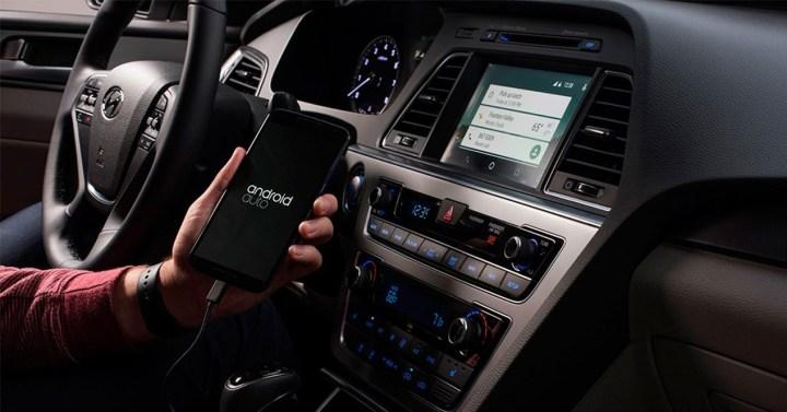 Conexión Bluetooth de un smartphone con el coche