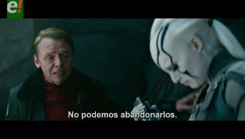 """Andes Films llega a Bolivia con """"Star Trek: Sin límites"""""""