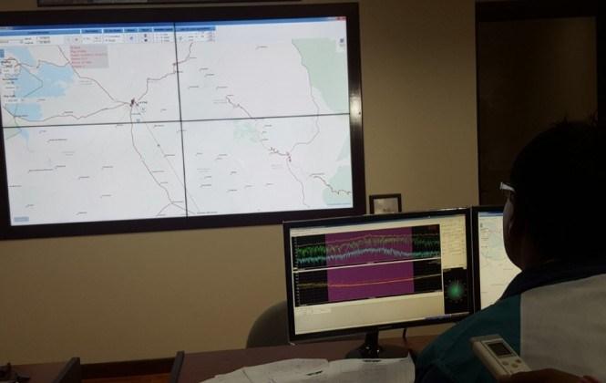 ATT moderniza tecnología de monitoreo de frecuencias radioeléctricas para detectar transmisiones ilegales