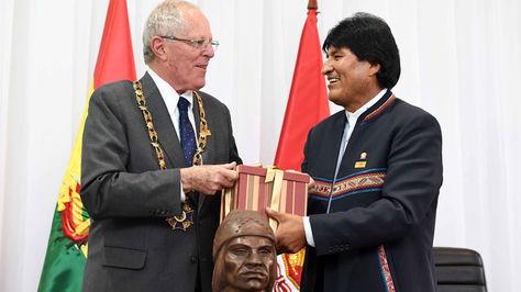 Kuczynski y Morales