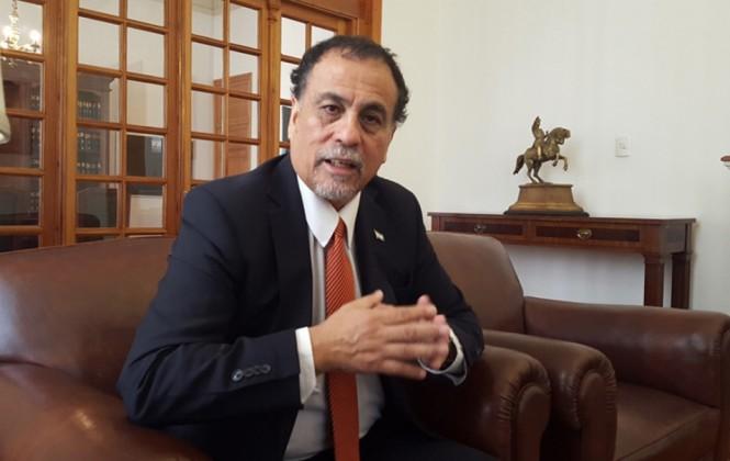 Embajador revela avances entre Bolivia y Argentina para conformar bloque productor de litio con Chile