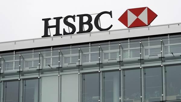Banco HSBC (AP)