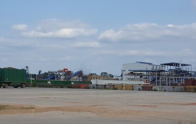 San Buenaventura entró en mantenimiento hasta la zafra de agosto de 2017