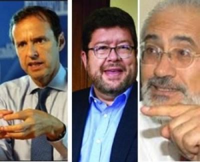 """Evo dice que expresidentes o exautoridades """"sorprendidos en actos ilícitos"""" se victimizan"""