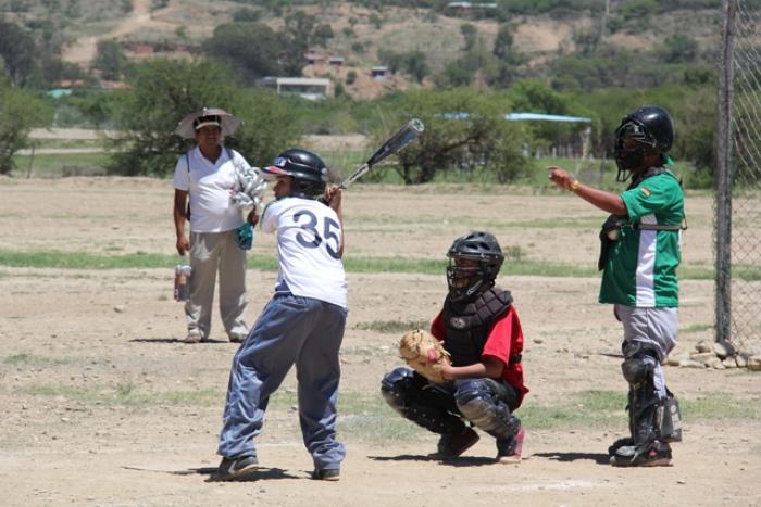 Resultado de imagen para Nacional de softbol será en Tarija