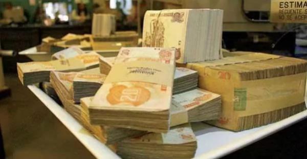 Fabricarán billetes