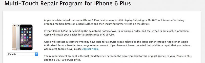 reparar-iphone