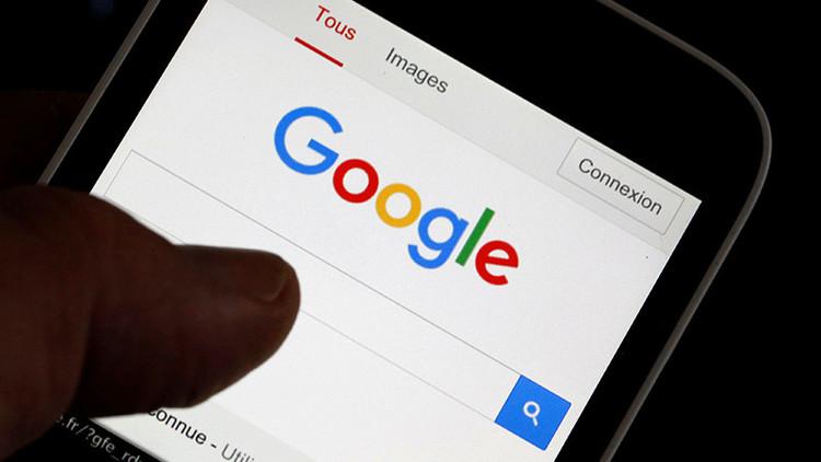 Alertan sobre falso Google que podría ser un virus o sitio riesgoso