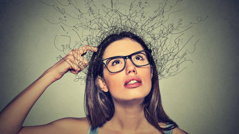 Foto: Dedica un poco de tiempo a fortalecer tu capacidad para recordar. (iStock)