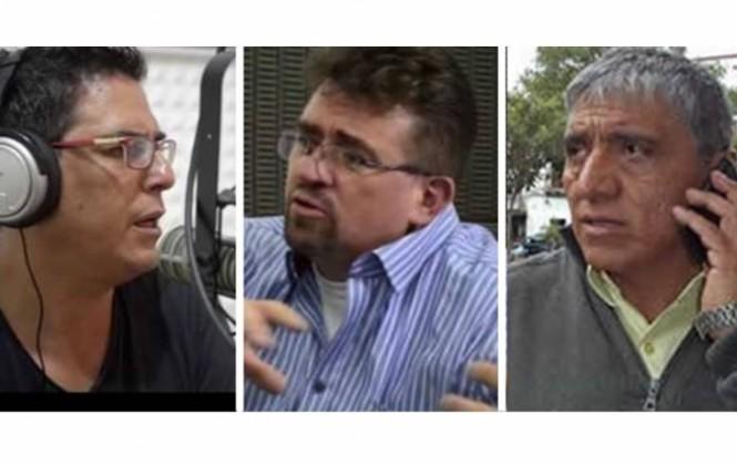 Analistas acusados por el Gobierno reivindican su derecho a protestar y aseguran que el Gobierno miente
