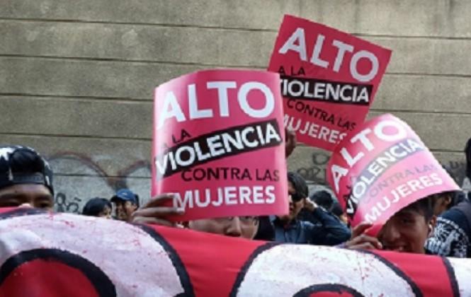 Falencias institucionales limitan acceso a la justicia y exponen a mayor riesgo a mujeres víctimas de violencia