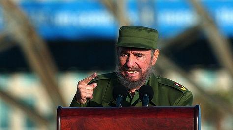 Fidel Castro falleció a los 90 años
