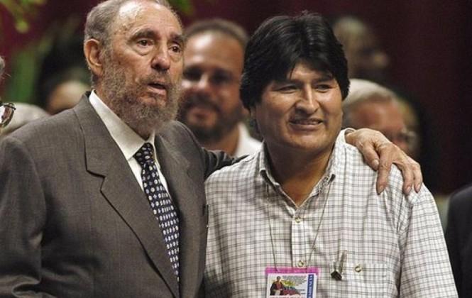 Gobierno decreta siete días de duelo nacional por muerte de Castro