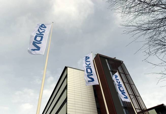 Nokia anunció la pasada primavera el despido de 1.300 trabajadores. (Reuters/Lehtikuva Lehtikuva)