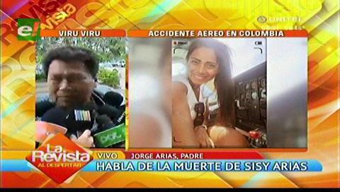 LaMia repatriará cuerpos de bolivianos en 72 horas — Chapecoense
