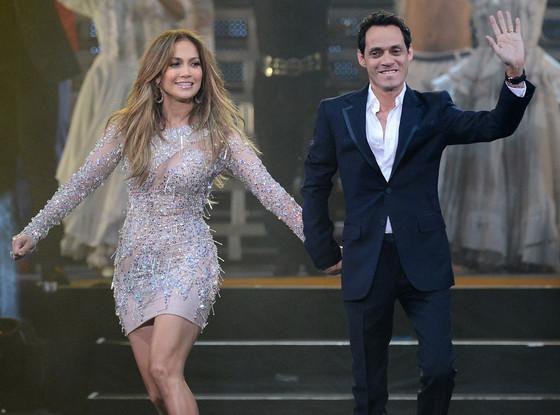 Marc Anthony dejó a Shannon de Lima para reconquistar a Jennifer Lopez