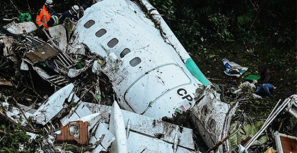 La aerolinea Lamia emitió un comunicado oficial