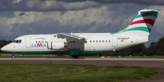 Bolivia presenta querella contra LaMia; investiga posible nexo entre funcionarios y la empresa