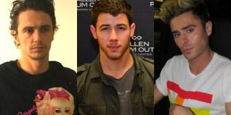 7 geniales respuestas de famosos cuando les preguntaron si eran gays