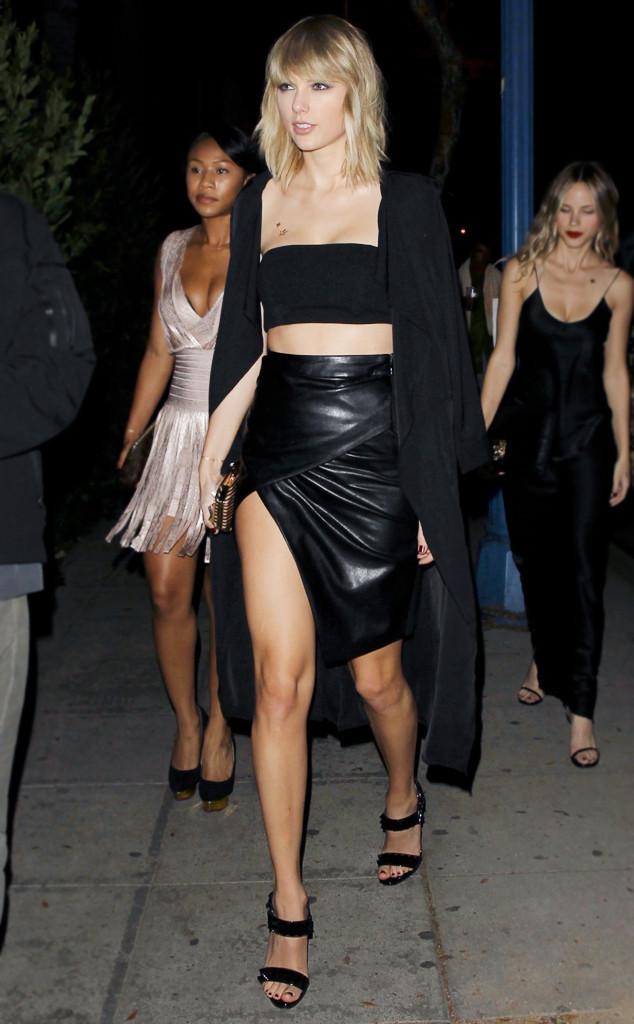ESC: Taylor Swift , Celebs Looks Under 100
