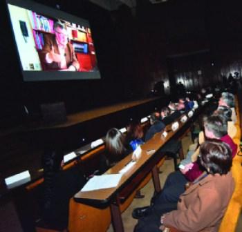 Salari cobró más de Bs 400 mil por dos documentales
